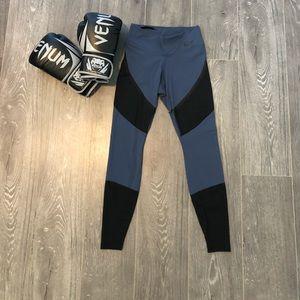 Nike Dri Fit Mesh Leggings